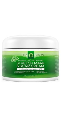 Looking for a stretch mark scar cream? InstaNatural has a whole line of nature-inspired skin treatment products. Purchase your beauty products today. Scar Cream, Scar Removal Cream, Acne Scar Removal, Hair Removal, Stretch Marks, Organic Skin Care, Natural Skin Care, Organic Makeup, Home Remedies
