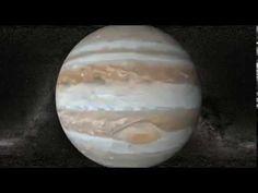 Jupiter, planète la plus imposante du système solaire