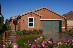 Centennial Springs, a KB Home Community in North Las Vegas, NV (Las Vegas)