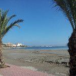 Qué preciosidad de día. #MarMenor #Murcia: http://twitpic.com/7o8rhq