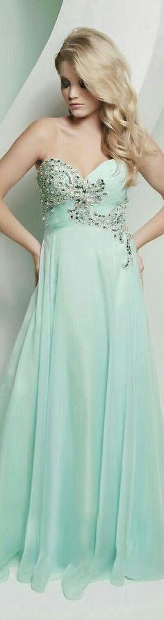Mint Green Chiffon Bridesmaids Dress  Photo  Los Angeles Wedding Photo  Dress Prom 01c37ac088
