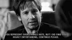 Hank Moody Quotes About Love. QuotesGram