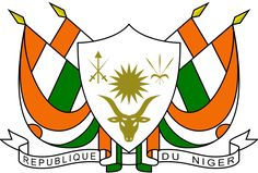 Coat of Arms of Niger