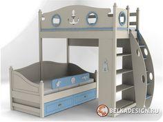 Фото детской комнаты для мальчика – 5