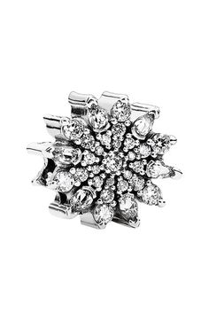 PANDORA 'Ice' Bead Charm available at #Nordstrom