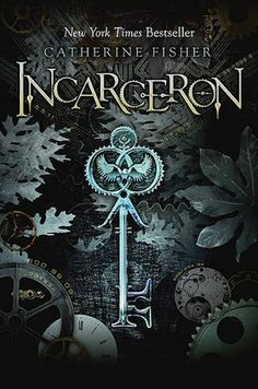 Incarceron (Incarceron Series #1) I was so amazed by the incredible story line and detail that this story had I was sucked into Incarceron waiting for an escape right along with Finn.