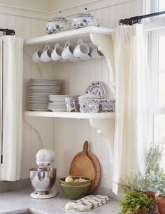 Made in heaven: Beautiful cottage home tour