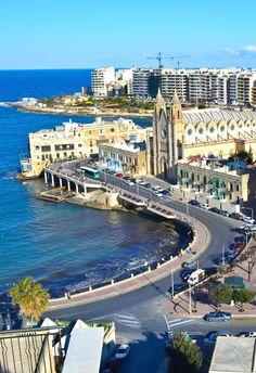 Ballet Bay   Malta