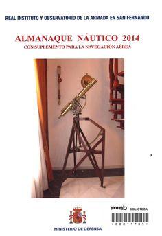 Almanaque náutico 2014