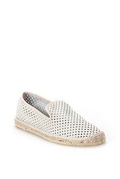 Kiera Espadrille Espadrilles, Slippers, Slip On, Flats, Sneakers, Shoes, Women, Christmas, Fashion