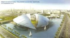"PROJECT:""Rabigh International Stadium"" King Abdullah Economic City"
