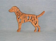 Hey, I found this really awesome Etsy listing at https://www.etsy.com/listing/71390665/dalmation-dog-wooden-puzzle