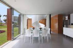 Gallery - ASIA House / Jorge Marsino Prado - 2