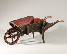 old wheelbarrow - Google Search