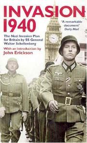 Invasion The Nazi Invasion Plan for Britain por Walter Schellenberg Worth It, Operation Sea Lion, The Third Reich, Got Books, Terms Of Service, Nonfiction Books, Book Recommendations, Britain, History