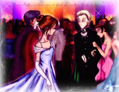 Harry Potter - Dramione