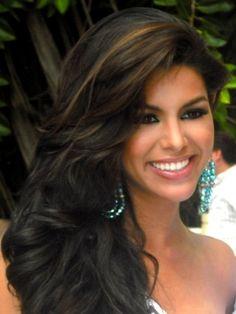 pureto rican women | Miss Puerto Rico World (Top 25)