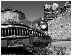 1949 Buick Model 79 Roadmaster, bluff, ut
