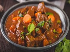 Irish Stew, Beef Bourguignon, Beef Stroganoff, Korma, Biryani, Best Beef Stew Recipe, Beef Recipes, Beef Hotpot, Spicy Dishes