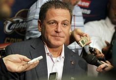 LeBron James 'talked it out' with Dan Gilbert over the infamous letter