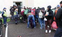 Maahanmuuttovirasto ei ole asettanut hintakattoa sille, paljonko vastaanottokeskuksen kustannukset saavat olla.