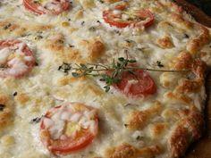 Connecticut: White Clam Pizza