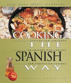 Cooking the way spanish by Manoel de Oliveira - issuu