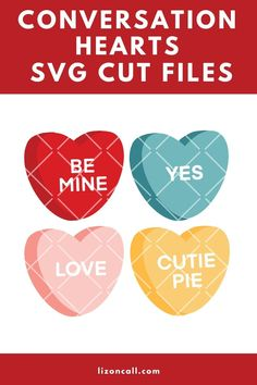 Craft up the most festive and fun Valentine