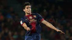 Marc Bartra #FCBarcelona #Bartra #15