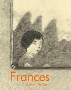 frances bande dessinée joanna hellgren - Recherche Google