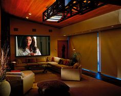Easiest Guide to Build a Home Theater Room
