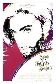 Prince by Dennis Mukai