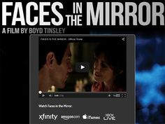 Faces in the Mirror - Message From Boyd