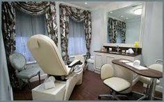 beauty salon room - Google Search