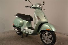 2005 Vespa GT200 Scooter | Bay Area | San Francisco, California | #ScooterLove #SF_Moto #VespaLove #sfmoto #vespa