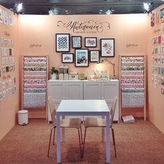 Violet Wedding - A few of our favorite National Stationery Show booths - Violet Wedding