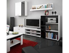 Looking for White Tv Console Modern Contemporary Laminate MDF Drawers ? Check out our picks for the White Tv Console Modern Contemporary Laminate MDF Drawers from the popular stores - all in one. Simple Tv Stand, 60 Tv Stand, Tv Stand Console, Wall Tv Stand, Tv Stand Cabinet, Console Tables, White Tv Stands, Cool Tv Stands, White Tv Cabinet