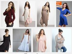 Top 3 maternity dresses online stores in singapore
