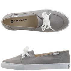 boat shoes airwalk - Google Search
