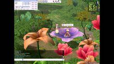Ragnarok Online PC 2002 Gameplay
