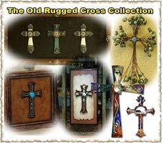 Cross Collection From Tribal Impressions