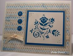 Razzle Dazzle by snowmanqueen - Cards and Paper Crafts at Splitcoaststampers