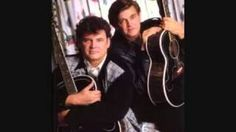 everly brothers so sad to watch good love go bad - YouTube