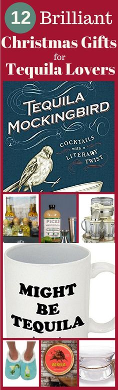christmas gift for tequila lovers thrill your favorite tequila fan this christmas with one of