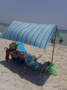 Lovin Summer offers an exclusive collection of designer Beach Tents to match your style and give you better protection against harmful UV Sun rays