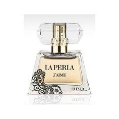 La Perla J'aime Elixir Women's Eau de Parfum Spray, 3.3 Ounce. For all skin types. Long lasting fragrance. Increase attraction.