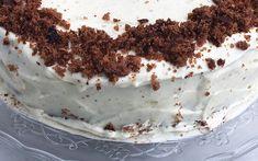 FROSNE MOCCAKULER MED MØRK SJOKOLADE Tiramisu, Ethnic Recipes, Food, Essen, Tiramisu Cake, Yemek, Meals