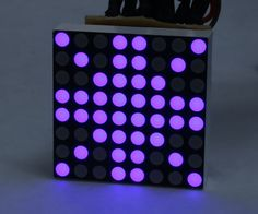 Picture of Controlling An LED Matrix