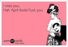 Haha! April Fools!