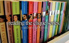 ahaha yes I definitely read these